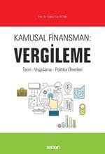 Kamusal Finansman:Vergileme