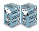 Snoopy Ahşap Kalemlik 41963