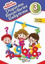 3. Sınıf Düşünme Becerilerini Geliştirme-Şifreli Matematik