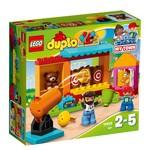LEGO - DUPLO Town Atış Poligonu