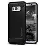 Spigen Galaxy S8 Plus Kılıf, Spigen Rugged