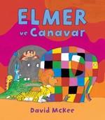 Elmer ve Canavar