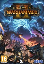 PC TOTAL WAR WARHAMMER II LIMITED EDITION