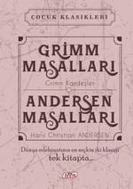 Grimm Masalları-Andersen Masalları