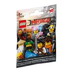 Lego-Minifigür Ninjago Film 71019