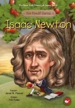 Kim Kimdi?Serisi-Isaac Newton