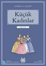 Küçük Kadınlar-Mavi Seri