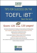 Tips for Success on the TOEFL iBT