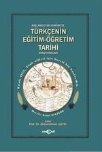 Türkçenin Eğitim-Öğretim Tarihi
