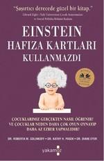 Einstein Hafıza Kartları Kullanmazdı