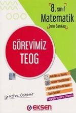 8.Sınıf Matematik Soru Bankası Görevimiz TEOG