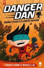Danger Dan 5-Kurnaz Casusla İş Birliği Yapıyor