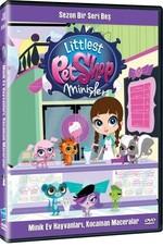 Lıttlest Pet Shop Minişler Sezon 1
