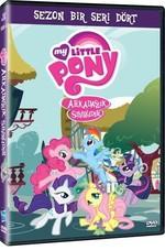 My Lıttle Pony Arkadaşlık Sihirlidir Sezon 1 Seri 4