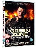 Green Zone-Yeşil Bölge