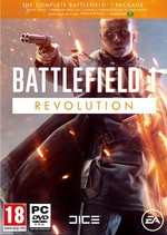 PC BATTLEFIELD 1 REVOLUTION EDITION