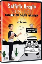 Diary Of A Wimpy Kid The Long Haul-Saftirik Greg'in Günlüğü Bende Bu Şans Varken