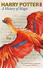 Harry Potter - A History of Magic: