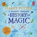 Harry Potter - A Journey Through A