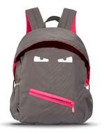 Zipit Grillz Backpack Dark Grey