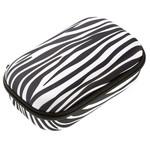 Zipit Colorz Storage Box Zebra