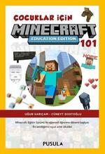 Çocuklar için Minecraft Education 101
