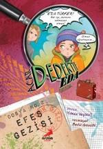 Acar Dedektif Eda Okulda-Efes Gezisi