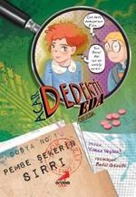 Acar Dedektif Eda Okulda-Pembe Şekerin Sırrı