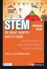 Stem Program Kitabı
