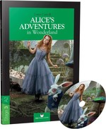 Alice's Adventures in Wonderland-Stage 3
