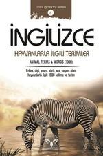 İngilizce Hayvanlarla İlgili Terimler