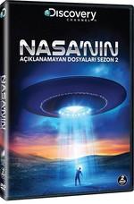 Nasa's Unexplained Files Season 2-N