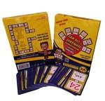Eğitici Zeka Oyunu-Can Ali ile Çarpmayı Öğreniyorum Oyunu Domino