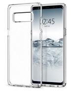 Spigen Galaxy Note 8 Klf.Liquid Crystal 4 Tarafı Koruma 587CS22056
