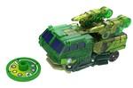 Opt-Combat Zıpzıp Dön Araç. Arç.3D