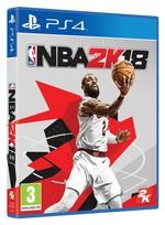 NBA 2K 2018