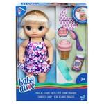 BabyAlive Bebeğimle Dondurma Zamanı W1090
