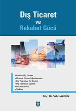 Dış Ticaret ve Rekabet Gücü