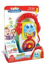 Cle-Iy.Baby Müzik Çalar W/17112
