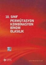 10.Sınıf Permütasyon Kombinasyon Binom Olasılık