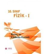 10.Sınıf Fizik 1 Basınç ve Kaldırma Kuvveti