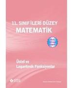 11.Sınıf İleri Düzey Matematik Üstel ve Logaritmik Fonksiyonlar