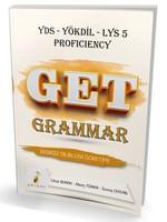 GET Grammar YDS-YÖKDİL-LYS 5 Proficiency