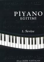 Piyano Eğitimi 1.Seviye