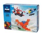PlusPlus-Mini Aircraft Building Yapım Oyuncağı 170 Parça