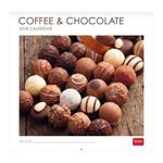 Legami Takvim Kahve Çikolata 30x29 2018