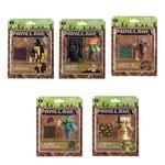 Minecraft-Figür Paket S3W3 16475X33