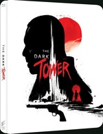 Kara Kule - The Dark Tower (Blu-ray - Steelbook)