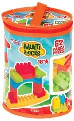 Dede-Multi Blocks 62p. 1253