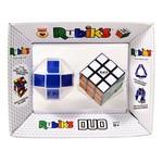 Rubiks-Zeka Küpü Duo 3x3